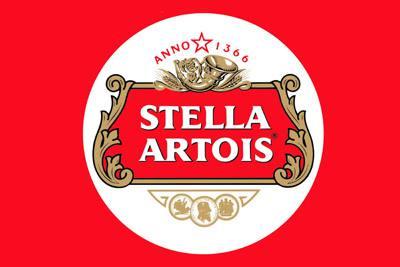 Placa Decorativa Stella Artois PDV239