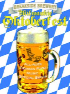 Placas Decorativas Cerveja Oktoberfest PDV353