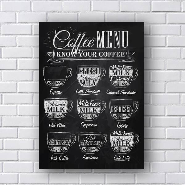 Cafe Veda Menu