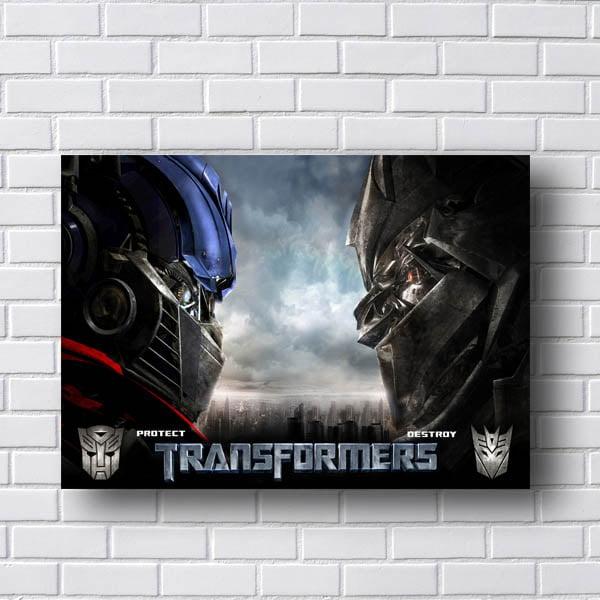 Quadro Transformers
