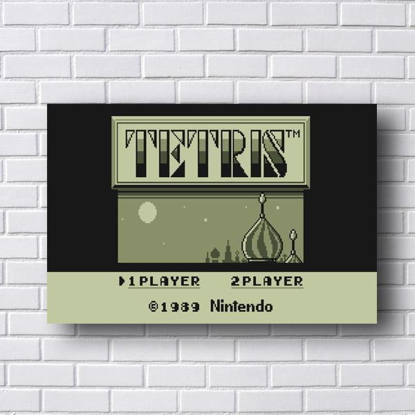 Quadro Tetris