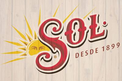 Placa Decorativa Sol Cerveja PDV238