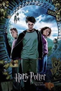 Placa Decorativa Harry Potter Filme PDV481