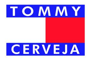 Placas Decorativas Frases Divertidas Tommy Cerveja PDV286