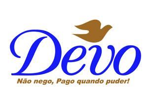 Placas Decorativas Frases Divertidas Devo Não nego PDV285