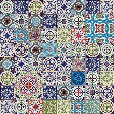 Adesivos Azulejos Portugueses