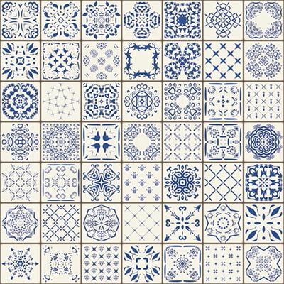 Adesivos Azulejos HIdraulico
