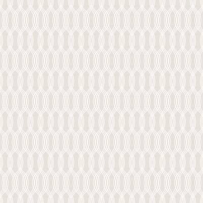 Papel de Parede Geometrico Linhas Circulares
