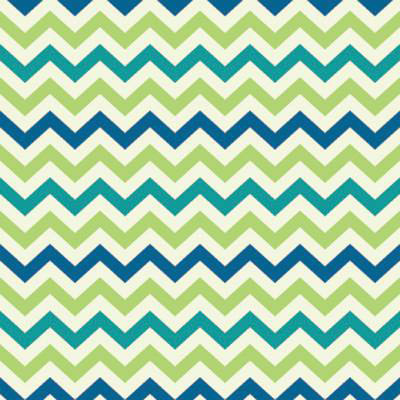 Papel de Parede Chevron Turquesa Azul Verde Geometricos
