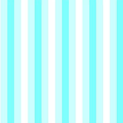 Papel de Parede Listrado Azul Listra Azul Autocolante LT03