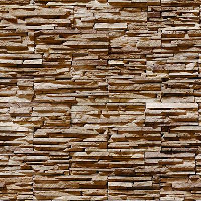 Papel de Parede Pedra Canjiquinha Filete Autocolante PD24
