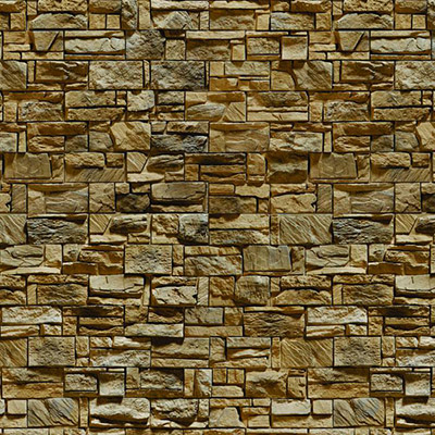 Papel de Parede Pedra 3D Autocolante PD31