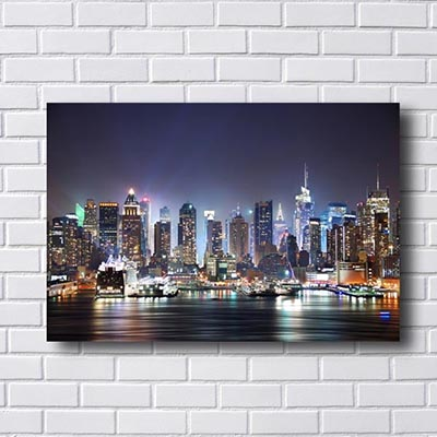 Quadro New York