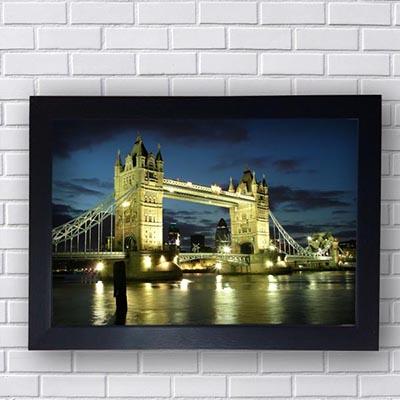 Quadro Tower Bridge