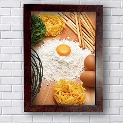 Quadros Decorativos Para Restaurante