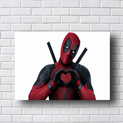 Poster Dead Pool