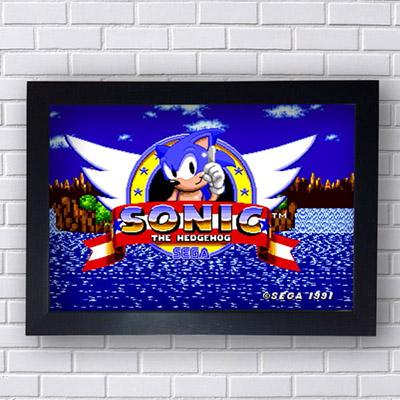 Quadro Sonic