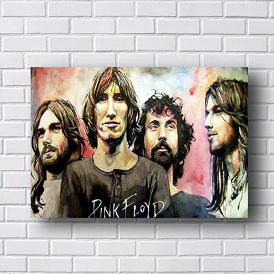 Poster Pink Floyd Desenho