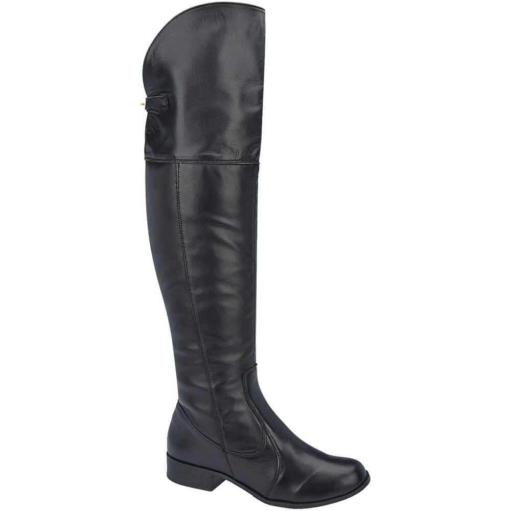 Botas Over the Knee - 1806BR