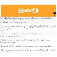 Kit Omega 3 Capsulas 6 Unidades