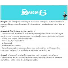 Kit Omega 3 Essencial Família