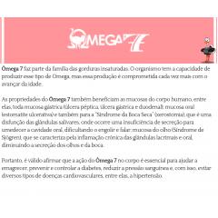 Kit Omega 3 Essencial Gotas