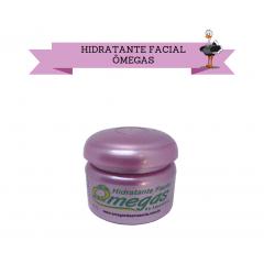 Hidratante Facial Omegas