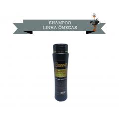 Shampoo - Natruz Erva Doce