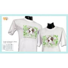 6668d1d35 T-shirt com estampa de cachorro - Sítio do Bem.