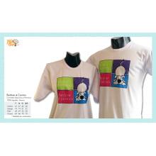 Kit Amor Canino | Compre 2 camisetas + 5 reais e leve uma caneta de cachorrinho