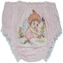 Presente para recem nascido menina borboleta - 6 peças