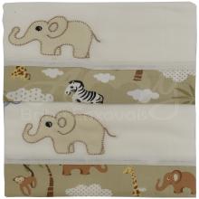 Presente para bebê recem nascido passeio elefantinho
