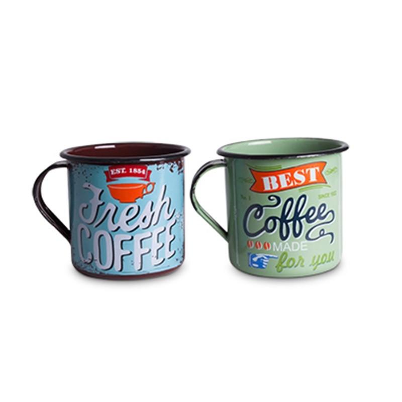 Conjunto - Fresh Coffee