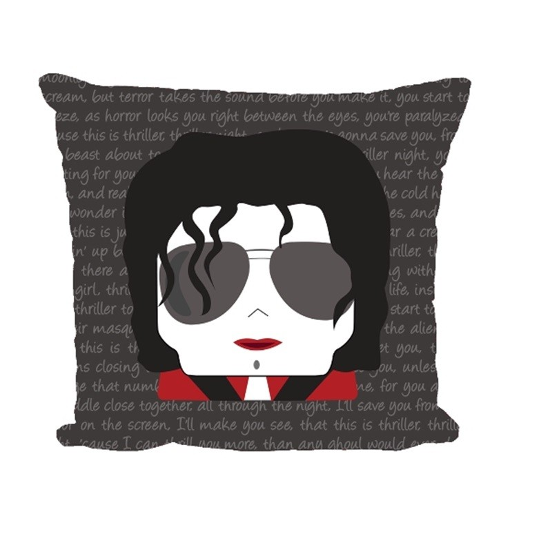 Michael Jackson - Almofada