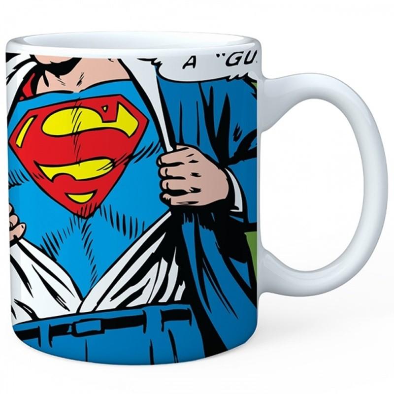 Caneca Superman - DC COMICS