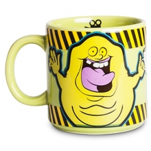 Caneca - Coffee Buster