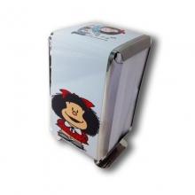 Mafalda - Porta Guardanapos
