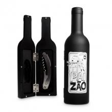 Kit para Vinho Paizão - Pequeno