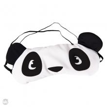 Máscara de Dormir Almofadada - Panda