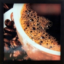 Café - Quadro