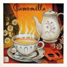 Camomilla - Quadro