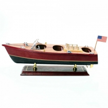 Speed Boat - Miniatura Barco