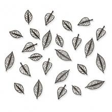 Natura - Conjunto Decorativo para Parede (9 peças)