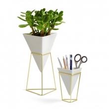 Trigg - Vasos de Mesa - Conjunto Com 2 Peças