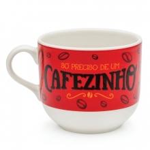 Cafézinho - Caneca Jumbo