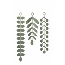 Vines - Conjunto Decorativo