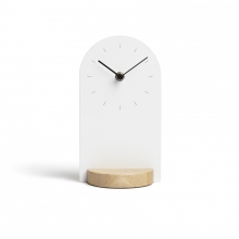 Sometime - Relógio de Mesa