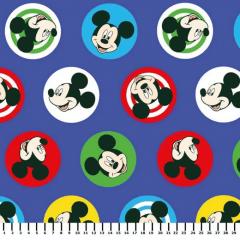 Tricoline Personagens Mickey MK005C01