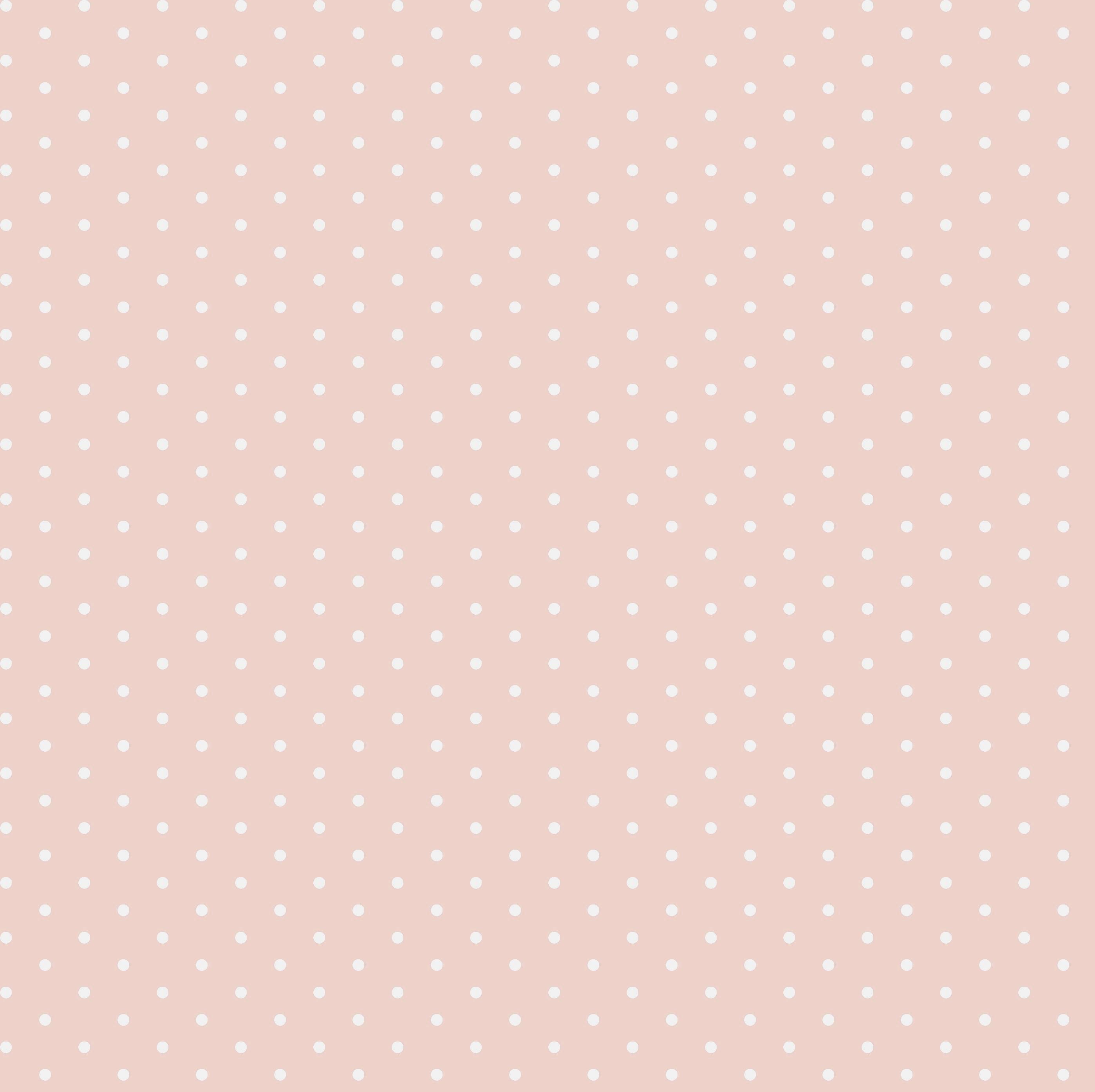 Tricoline Bolinhas Micro P1002-53 Rose - Bolinhas • Poás