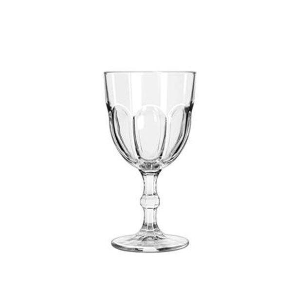 Taça Country Água Transparente 310ml